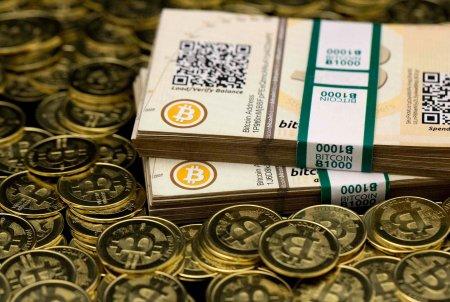 Сколько стоит биткоин: стоимость криптовалюты поднялась выше 2 тыс долларов