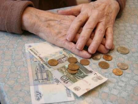 Повышение пенсий работающим пенсионерам в 2017 году