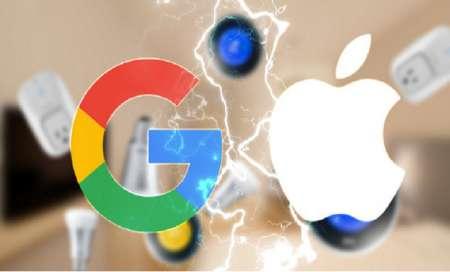 Apple покупает Google: Агентство Dow Jones сообщило о сделке на 9 млрд долларов