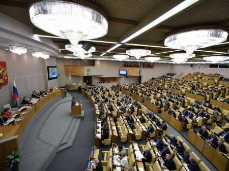 Госдума приняла проект повышения МРОТ до прожиточного минимума