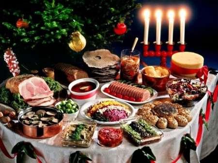 Россияне жалуются в ФАС на завышение цен на продукты под Новый год