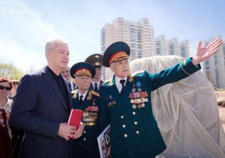 Ветераны в Москве ко Дню Победы получат денежные выплаты: сумма выплаты