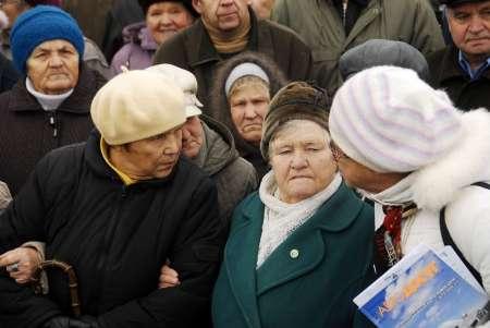 СМИ узнали о готовности законопроекта о повышении пенсионного возраста в России