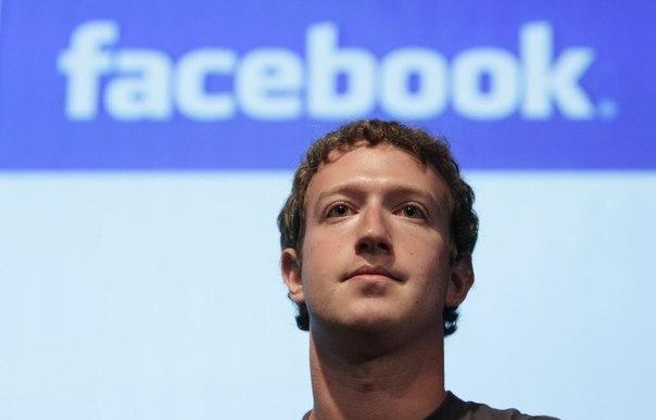 История успеха Facebook и ее основателя Марка Цукерберга